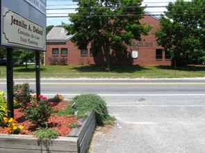 Deland Law Office in Holliston, Massachusetts